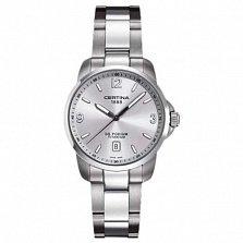 Часы наручные Certina C001.410.44.037.00