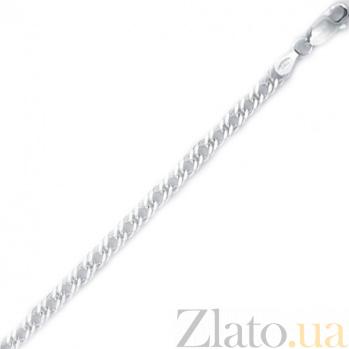 Серебряная цепочка Блюз, 60 см 000027689