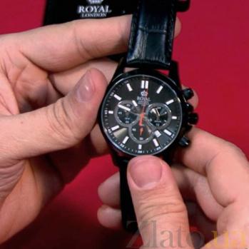 Часы наручные Royal London 41003-02 000083094