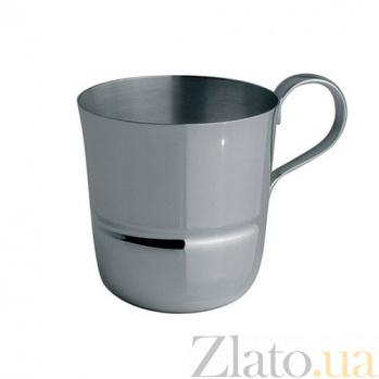 Детская чашка Marta серебряная ZMX--1721_0932