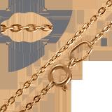 Золотая цепь Глазго, 4мм
