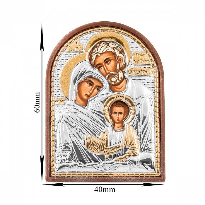 Икона Святое семейство 000126908 000126908