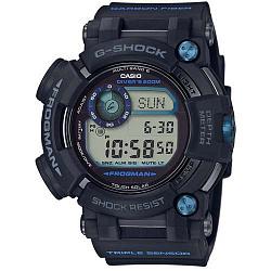 Часы наручные Casio G-shock GWF-D1000B-1ER 000085345