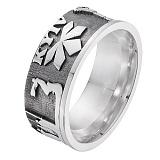 Серебряное кольцо  Киев