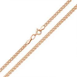 Золотая цепь Лада, 3мм