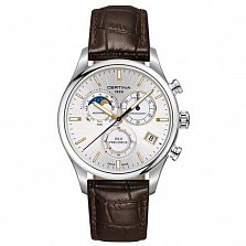 Часы наручные Certina C033.450.16.031.00