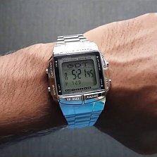 Часы наручные Casio DB-360N-1A