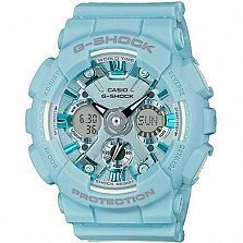 Часы наручные Casio G-shock GMA-S120DP-2AER