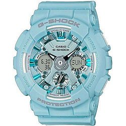 Часы наручные Casio G-shock GMA-S120DP-2AER