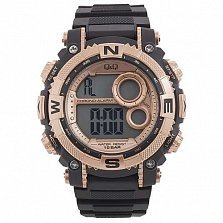 Часы наручные Q&Q M133J004Y