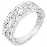 Серебряное кольцо Мелисента