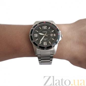 Часы наручные Casio MTP-1291D-1A1VEF 000083033