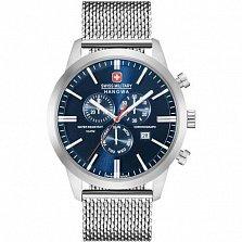 Часы наручные Swiss Military-Hanowa 06-3308.04.003