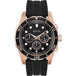 Часы наручные Bulova 98A192