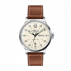Часы наручные Atlantic 68351.41.95 000121736