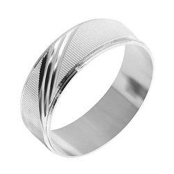 Серебряное кольцо 000039518