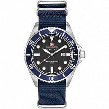 Часы наручные Swiss Military-Hanowa 06-4279.04.007.03