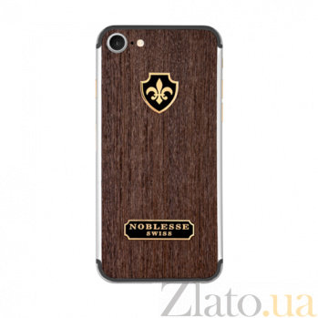 Apple iPhone 7 (128GB) Noblesse Swiss Wood 000044224