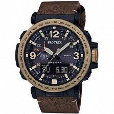 Часы наручные Casio Pro trek PRG-600YL-5ER