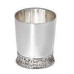 Серебряная рюмка Праздничный тост 000043454