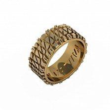 Кольцо из красного золота Nokian Vatiiva MT