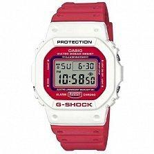 Часы наручные Casio G-shock DW-5600TB-4AER