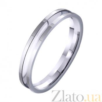 Золотое обручальное кольцо Заветное желание TRF--4211156