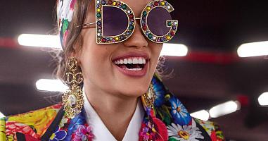 ТЕСТ: послом якого модного бренду ти могла б бути?