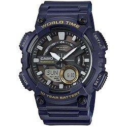 Часы наручные Casio AEQ-110W-2AVEF