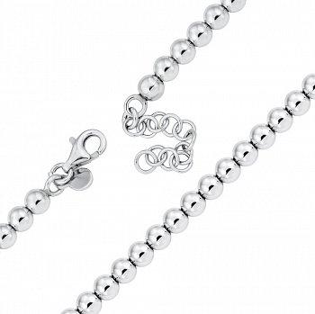 Срібний браслет 000124511