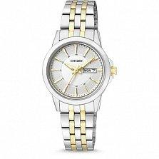 Часы наручные Citizen EQ0608-55AE