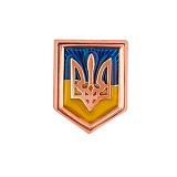 Значок с символом Украины
