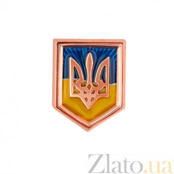 Значок с символом Украины VLT--Э460