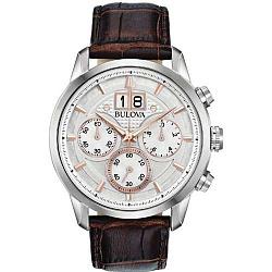 Часы наручные Bulova 96B309