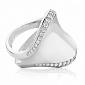 Кольцо Argile-F с бриллиантами  R-ArF-W-44d
