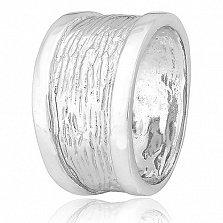 Кольцо из серебра Тибет