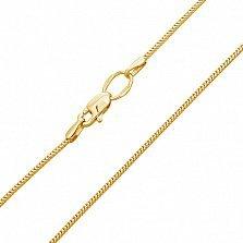Цепочка из жёлтого золота Верона