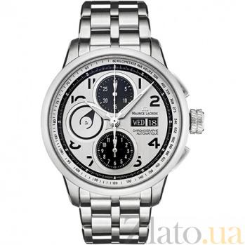 Часы Maurice Lacroix коллекции Masterchrono MLX--MP6348-SS002-12E