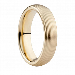 Золотое обручальное кольцо Свадебные традиции