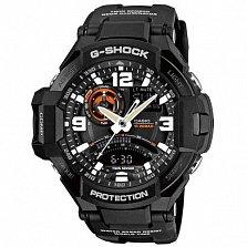 Часы наручные Casio G-shock GA-1000-1AER