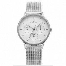 Часы наручные Obaku V212LMCIMC