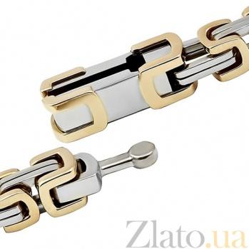 Мужская золота цепочка Стиль QZL10 54.19