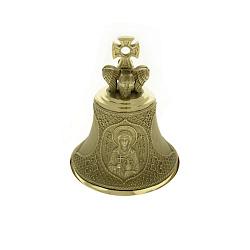 Бронзовый колокольчик Св. Мария 000004443