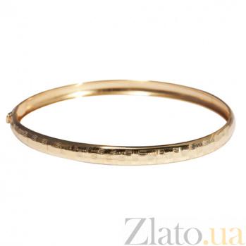 Браслет из красного золота Даяна TNG--820045