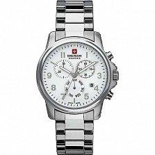 Часы наручные Swiss Military-Hanowa 06-5142.04.001