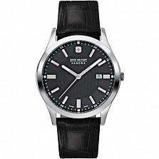 Часы наручные Swiss Military-Hanowa 06-4182.04.007