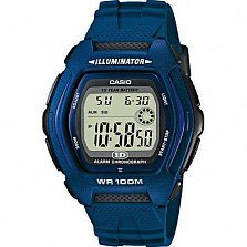 Часы наручные Casio HDD-600C-2AVES
