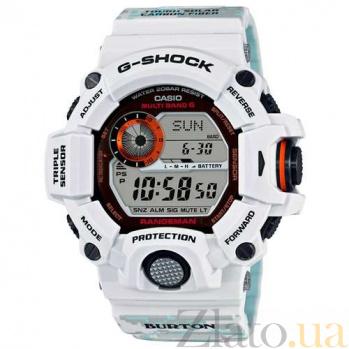 Часы наручные Casio G-shock GW-9400BTJ-8ER 000085107