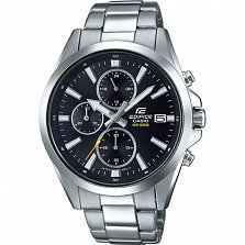 Часы наручные Casio Edifice EFV-560D-1AVUEF