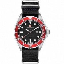 Часы наручные Swiss Military-Hanowa 06-4279.04.007.04